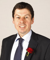 Ken Macintosh Scottish politician