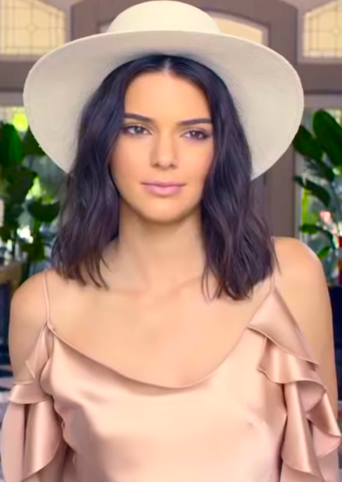 Picture of a TV show: Kendall Jenner