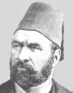 Hayreddin Pasha Circassian politician becoming Grand Vizier of Tunis and of the Ottoman Empire