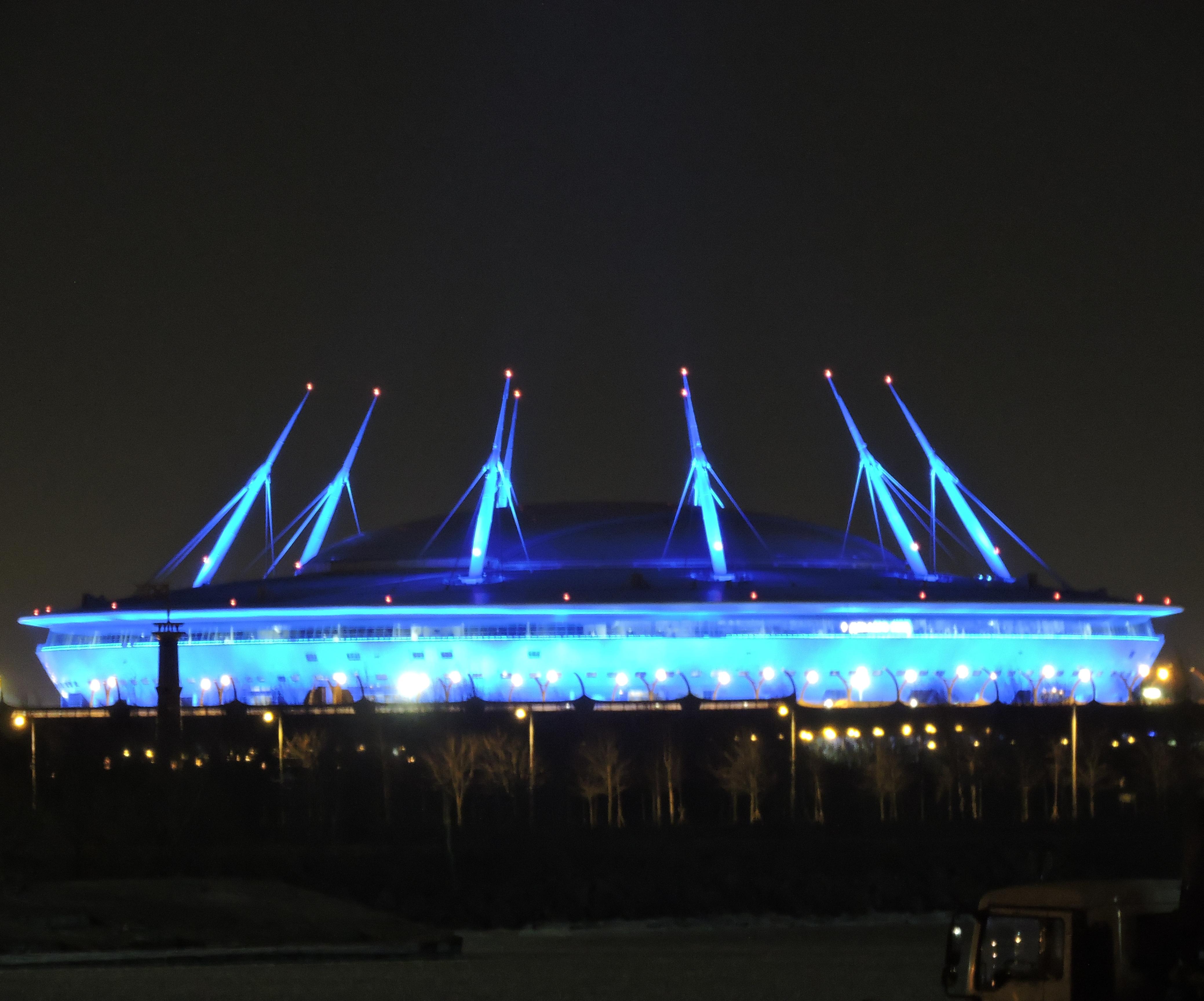 File:Krestovsky Stadium at night.jpg - Wikimedia Commons