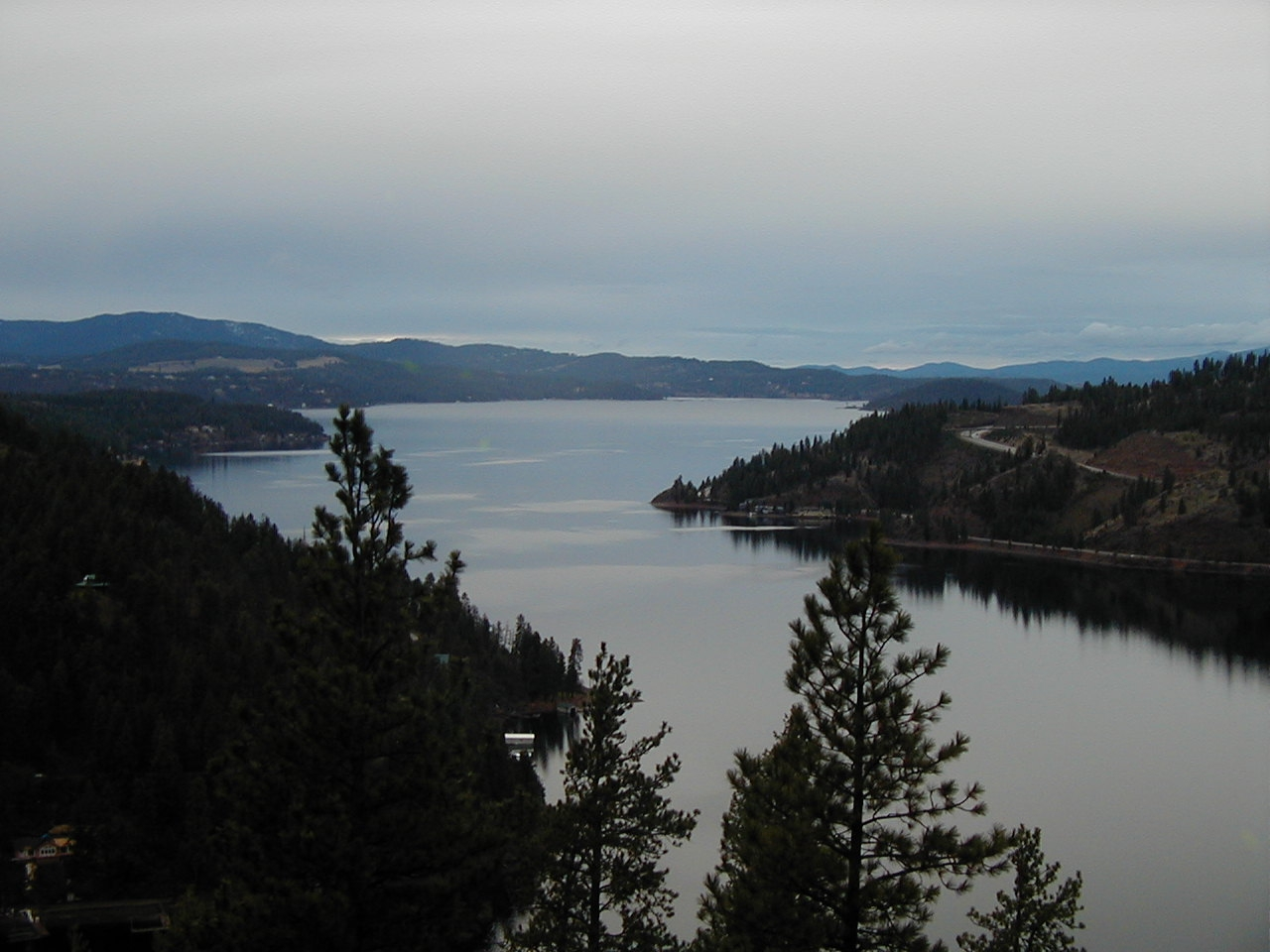 Best bass fishing destinations in the us for Best fishing in idaho