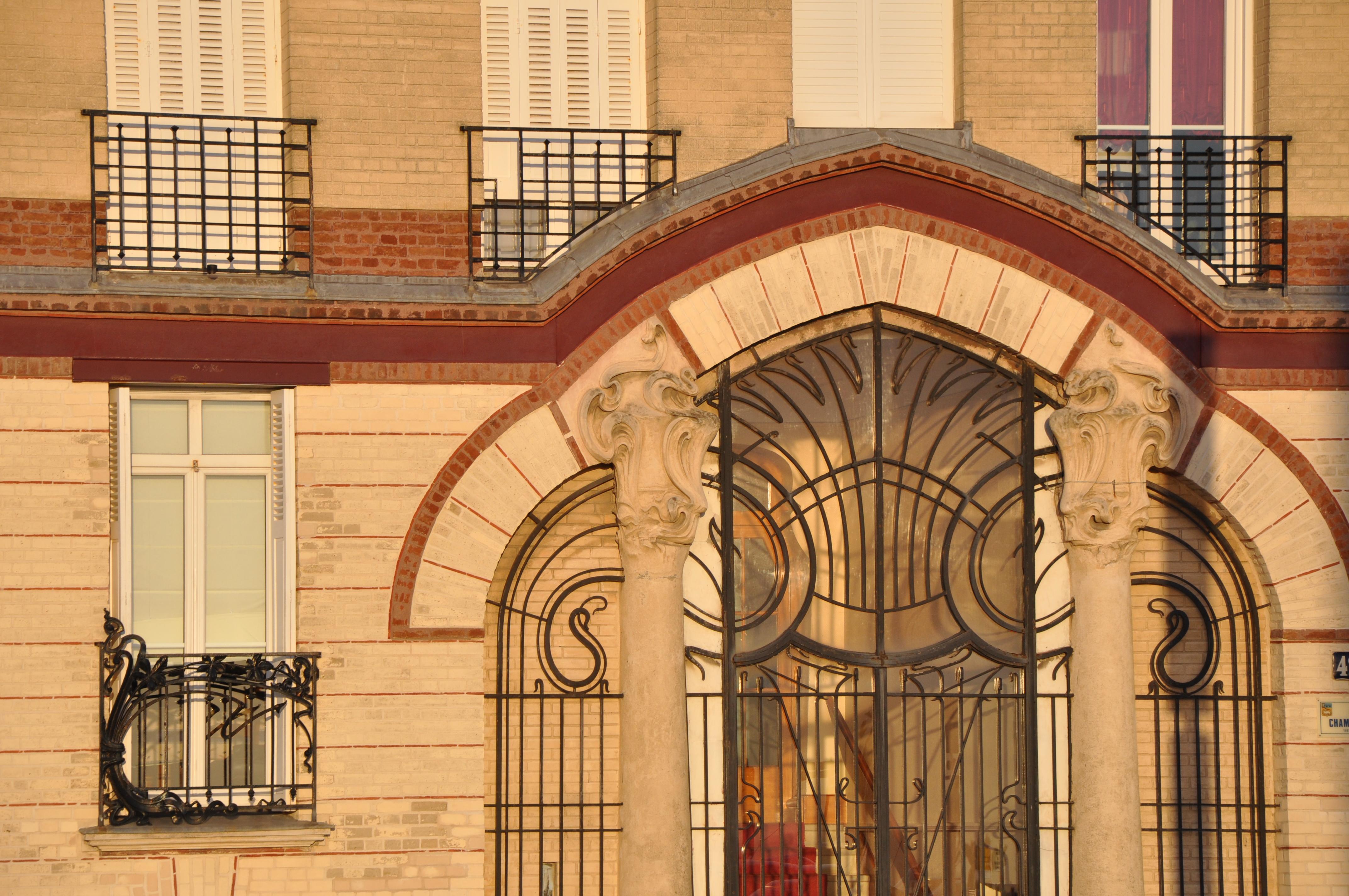 File:Le Havre (France), art nouveau facade.JPG - Wikimedia Commons