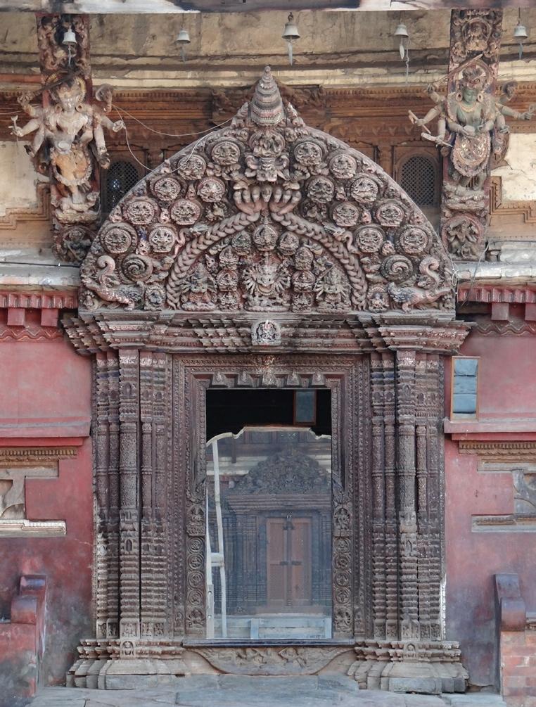 File:Le temple de Taleju Bhawani (Bhaktapur) (8554839485).jpg ...
