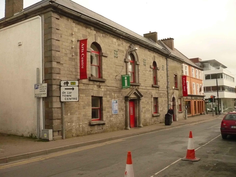 Walk on Saturday to mark cancellation of 2020 Castlebar