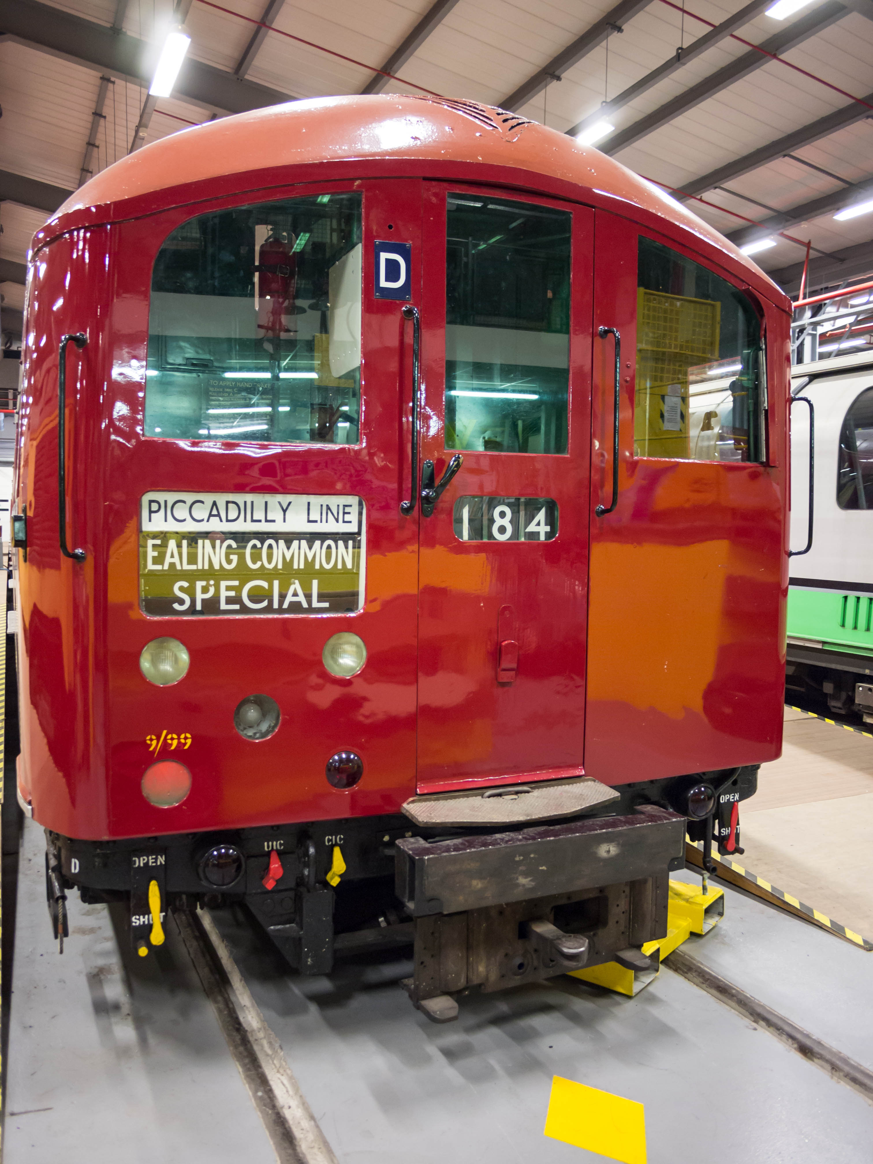 Gloucester Railway Carriage And Wagon Company Electric Cars
