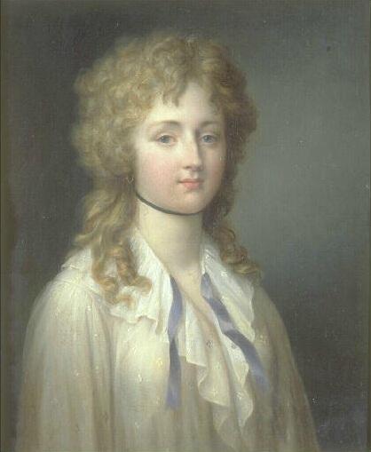 File:Louise Adélaïde de Bourbon by Franque.jpg