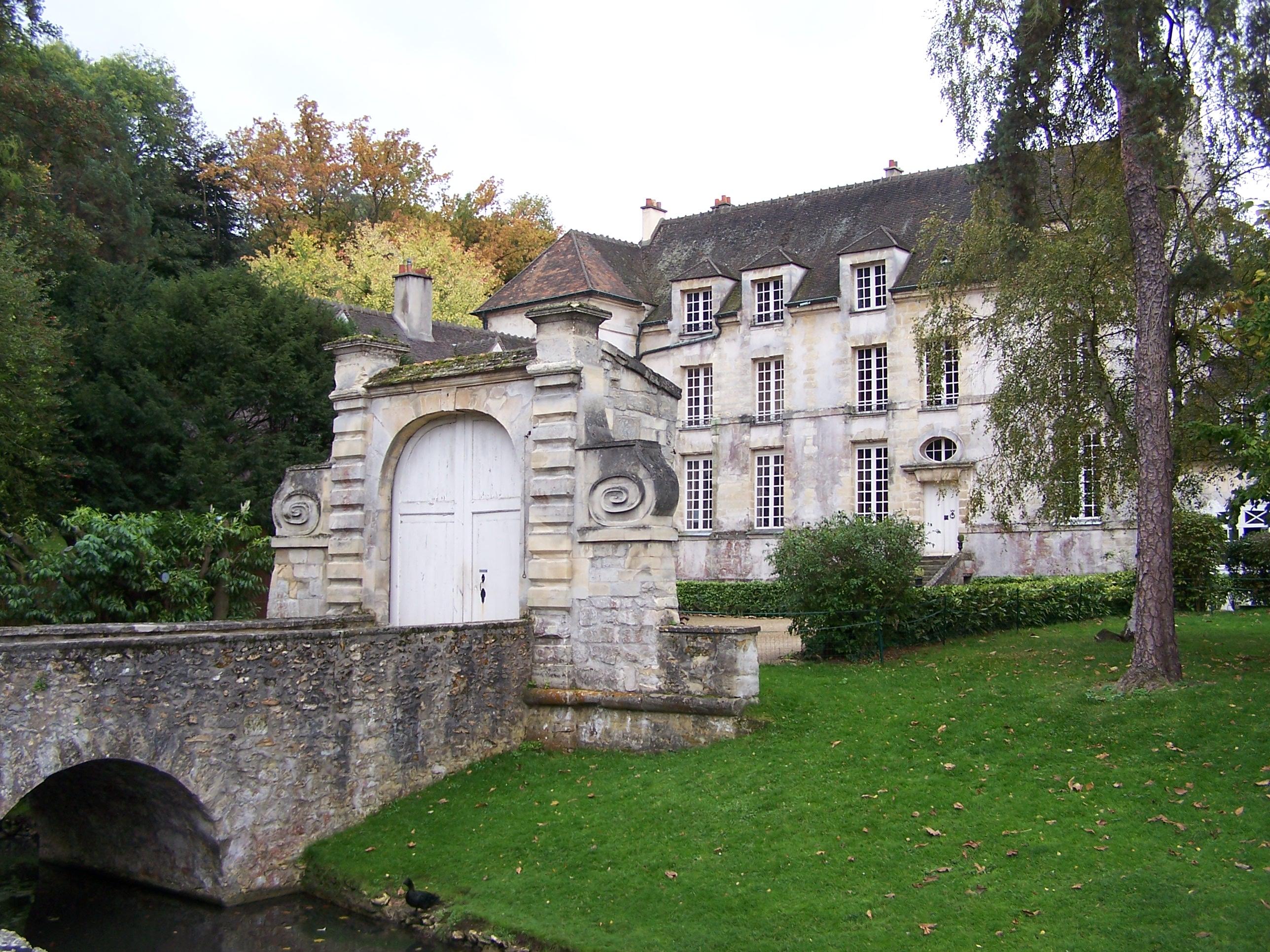 La Maison De Maylly La Ville