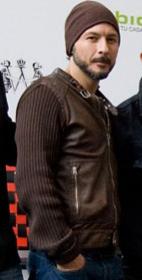 Raul Mendez Narcos