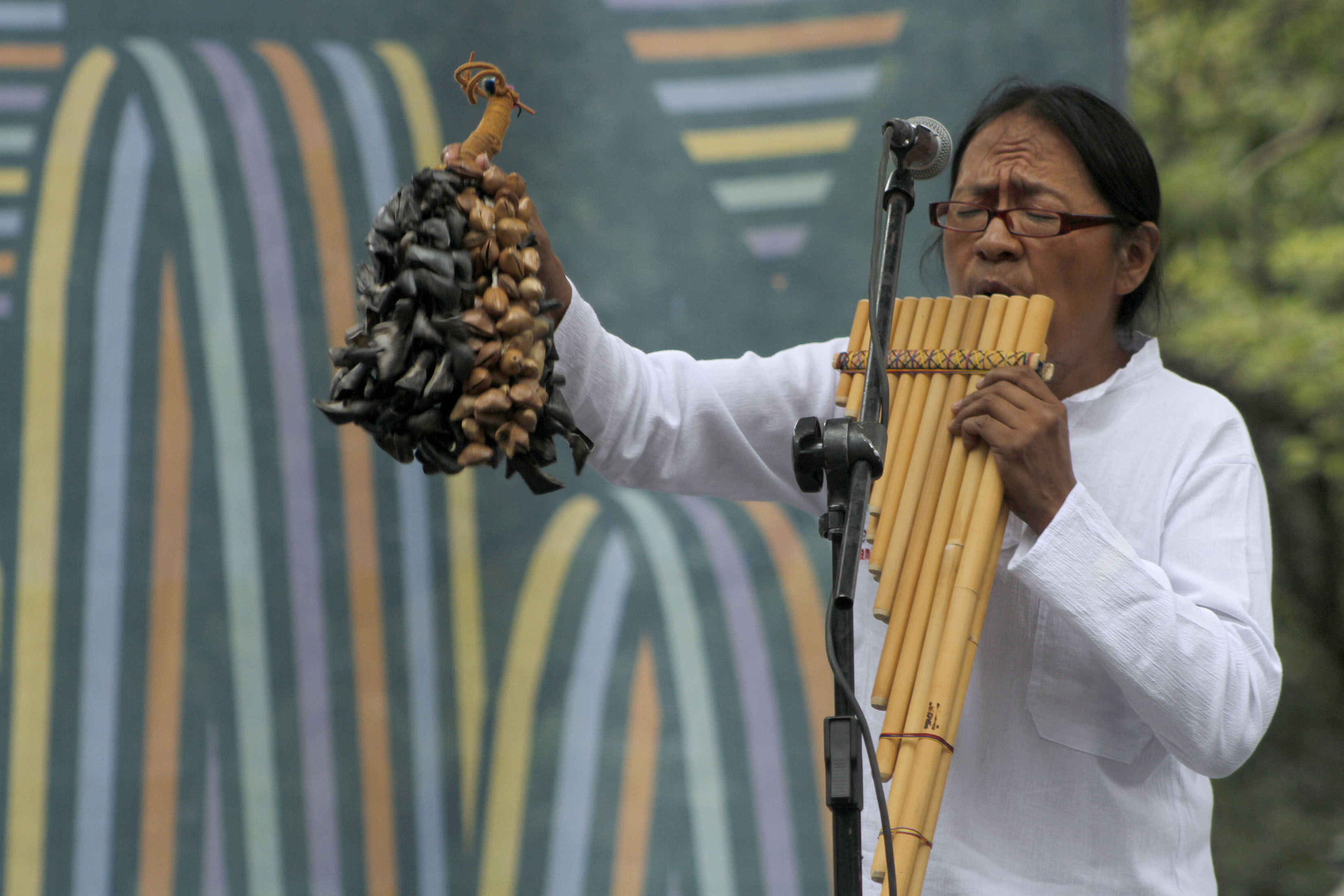 Música De Ecuador Wikipedia La Enciclopedia Libre