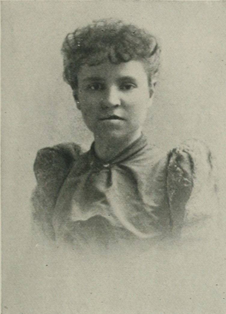 MAUDE GILLETTE PHILLIPS A woman of the century (page 579 crop).jpg