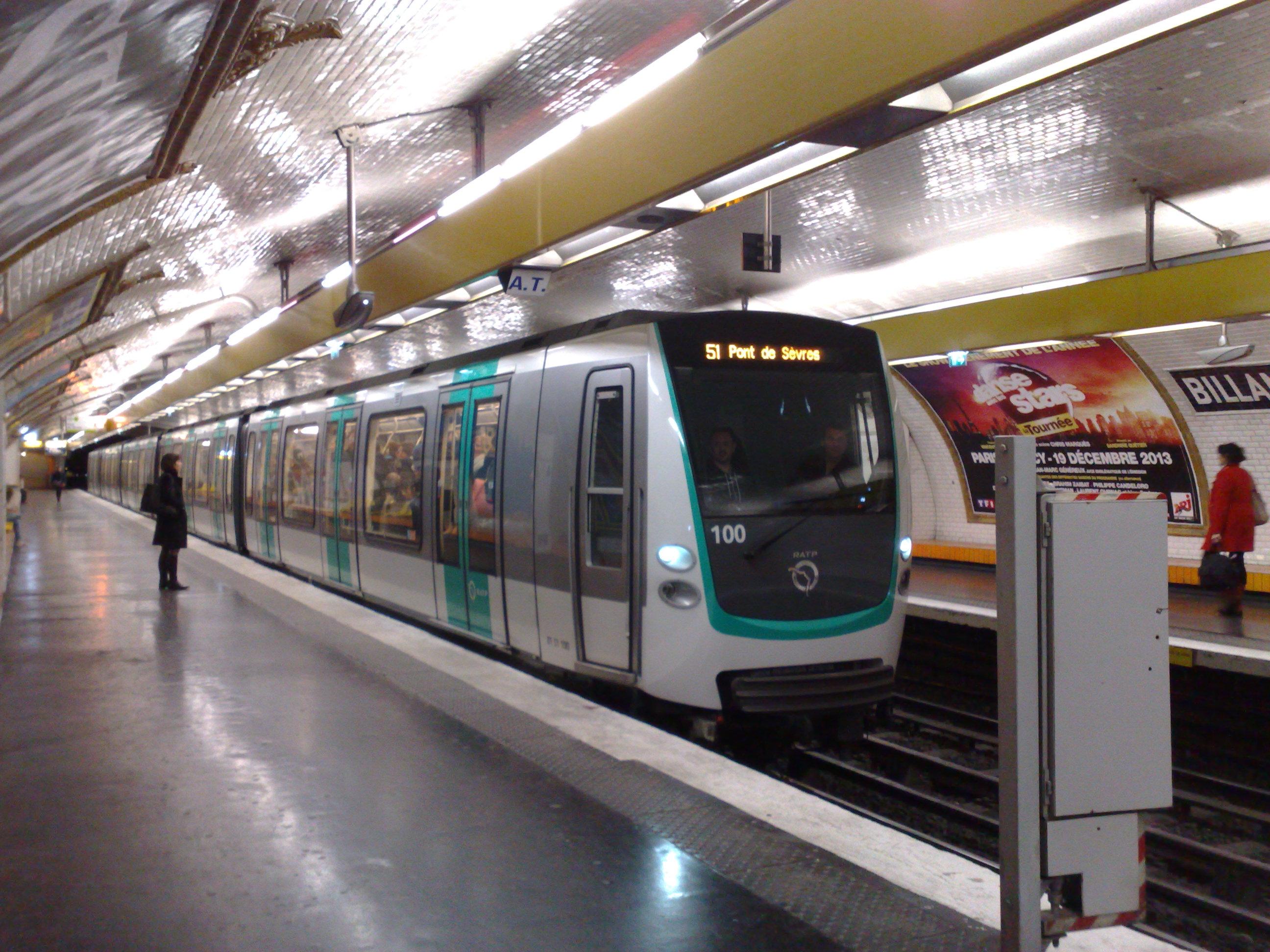 Plaque Metro Parisien Deco ligne 9 du métro de paris — wikipédia