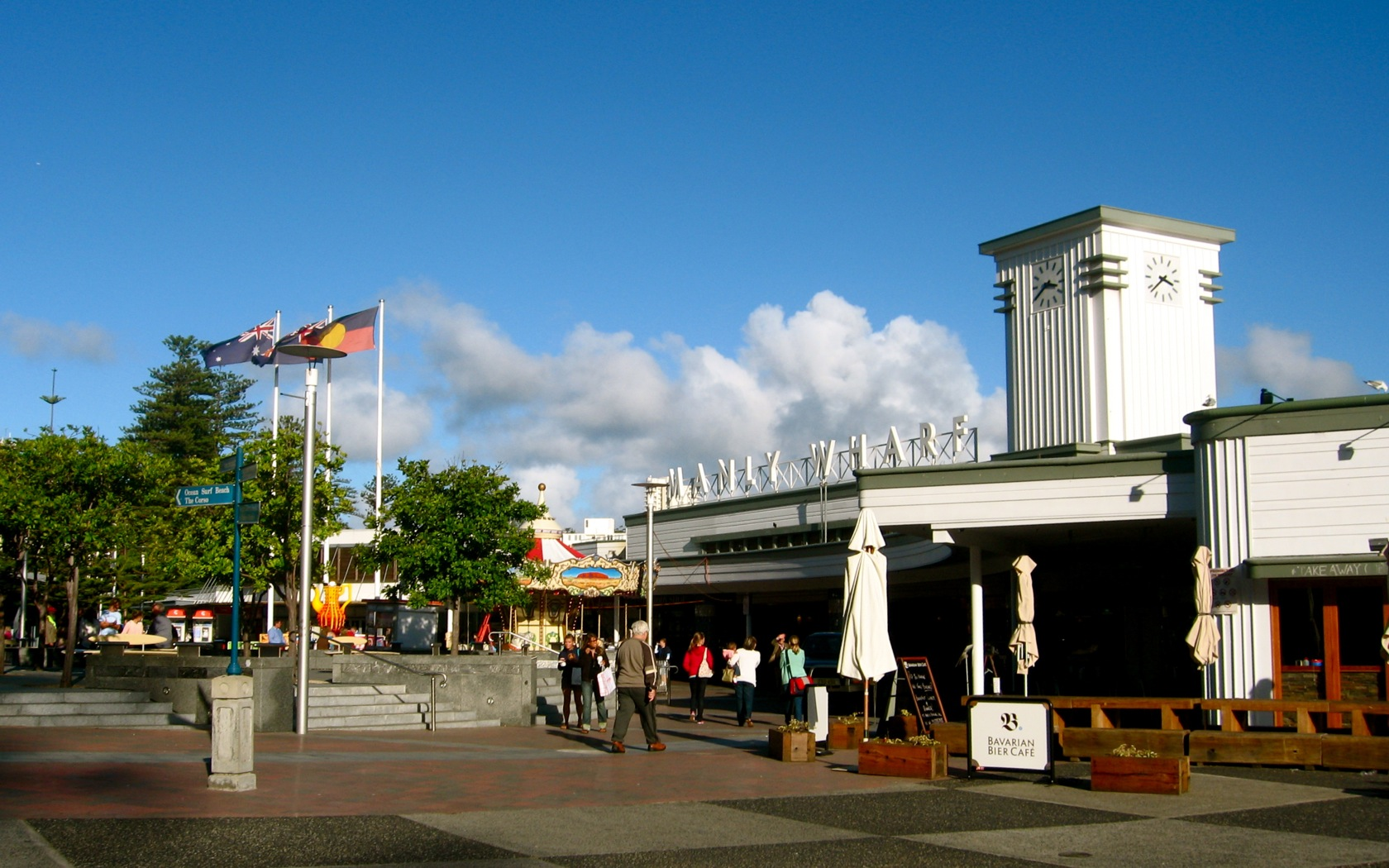 manly wharf - Picture of Manly Beach, Sydney - TripAdvisor