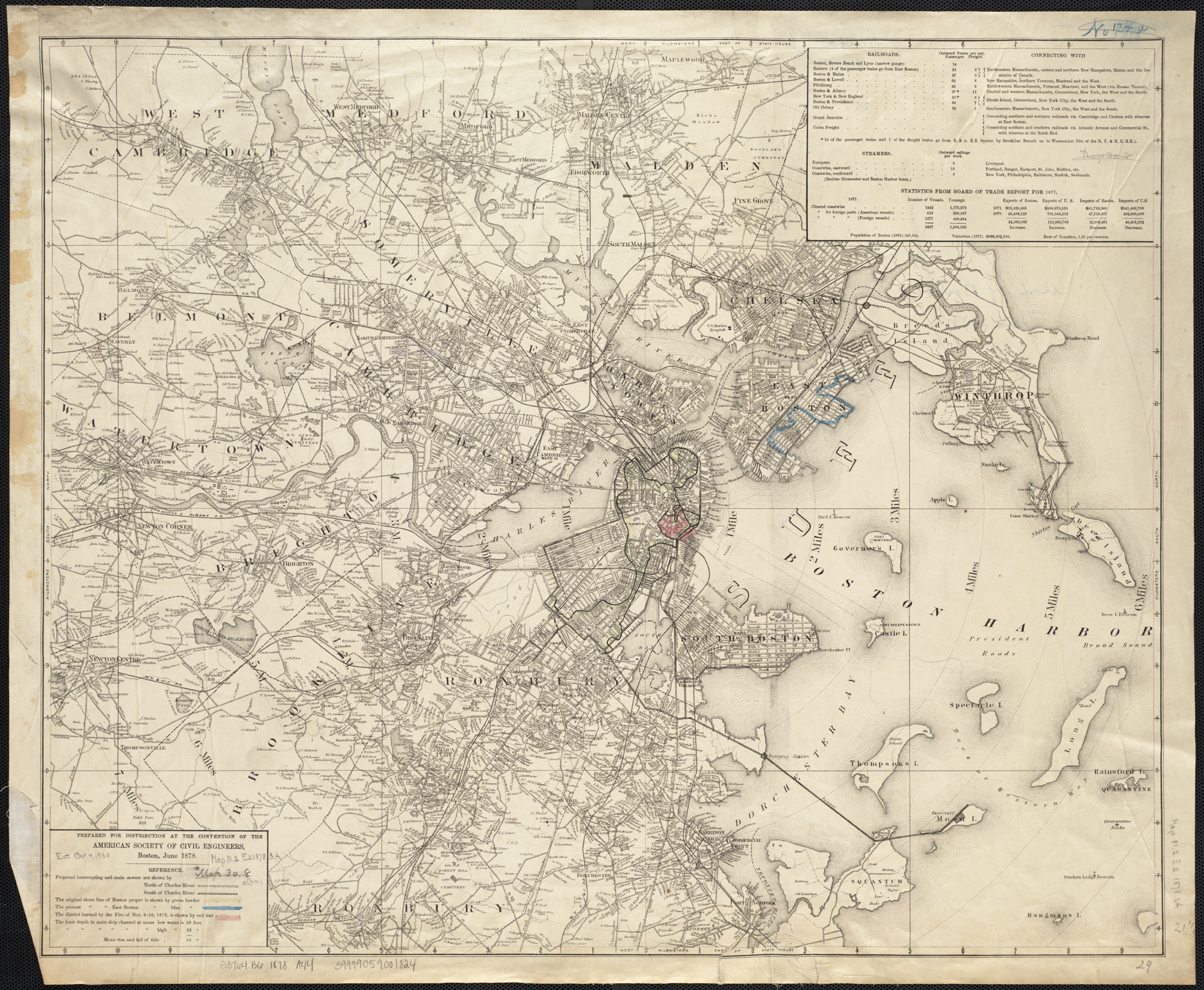 Map Of Boston And Vicinity Pictures To Pin On Pinterest PinsDaddy - Map of boston vicinity