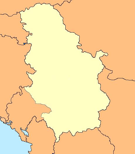nema mapa srbije File:Mapa Srbije.PNG   Wikimedia Commons nema mapa srbije