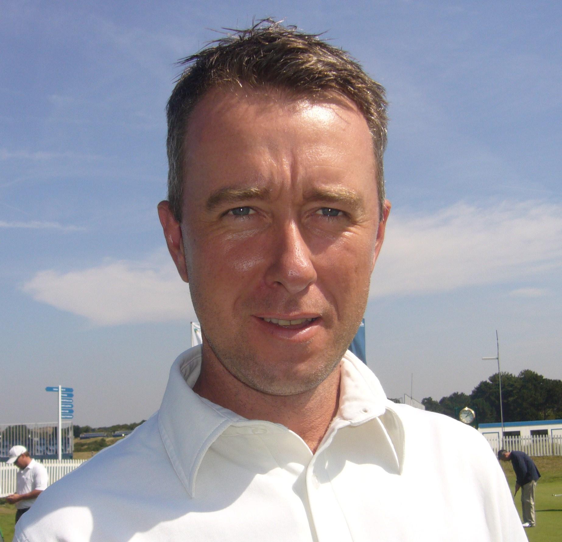Mark Foster Golfer Wikipedia