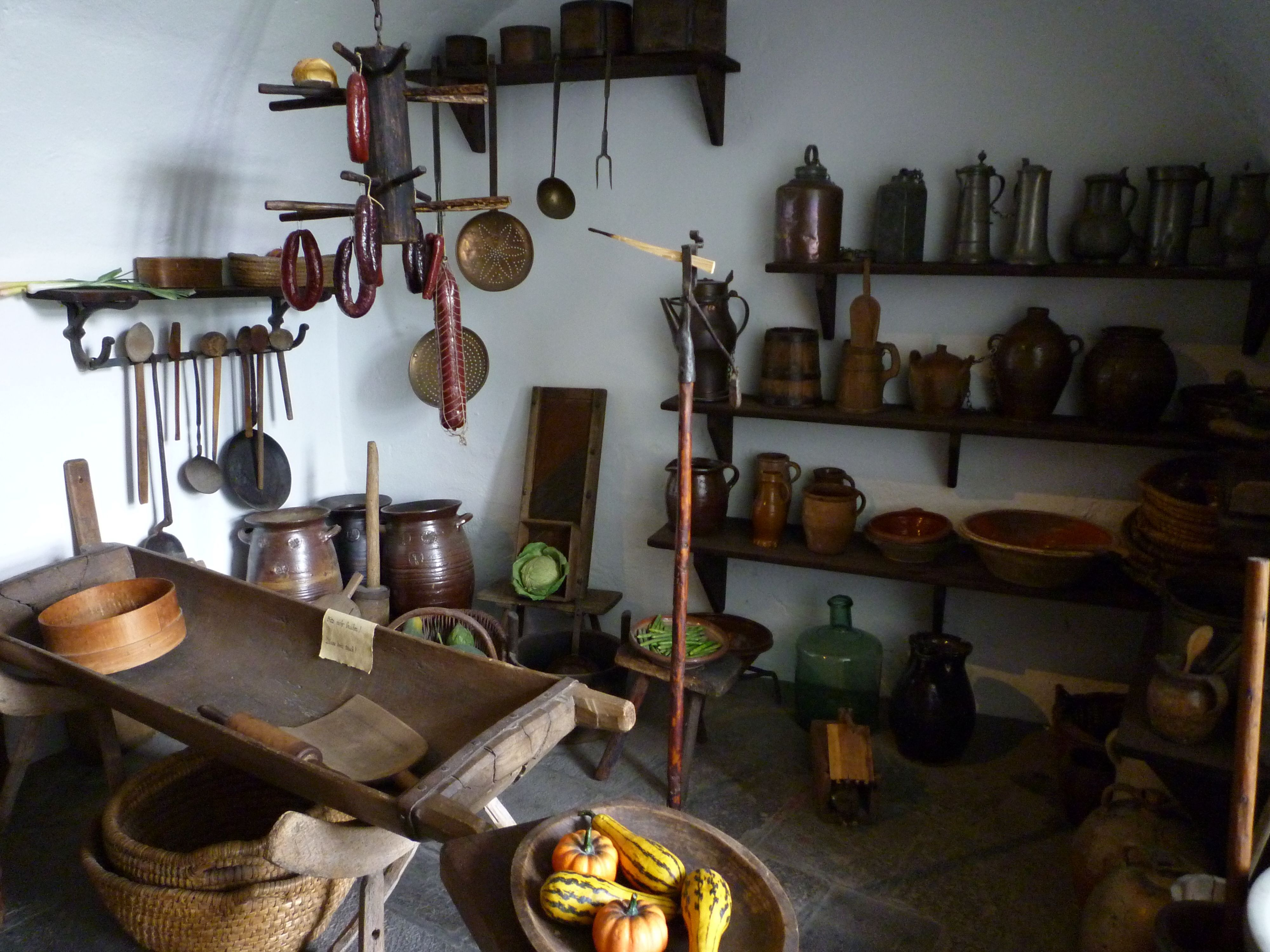 Luxus Alte Küche Umbauen