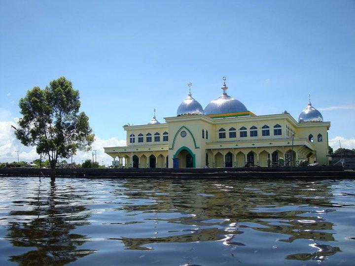 Muara Muntai, Kutai Kartanegara - Wikipedia Bahasa Melayu ...