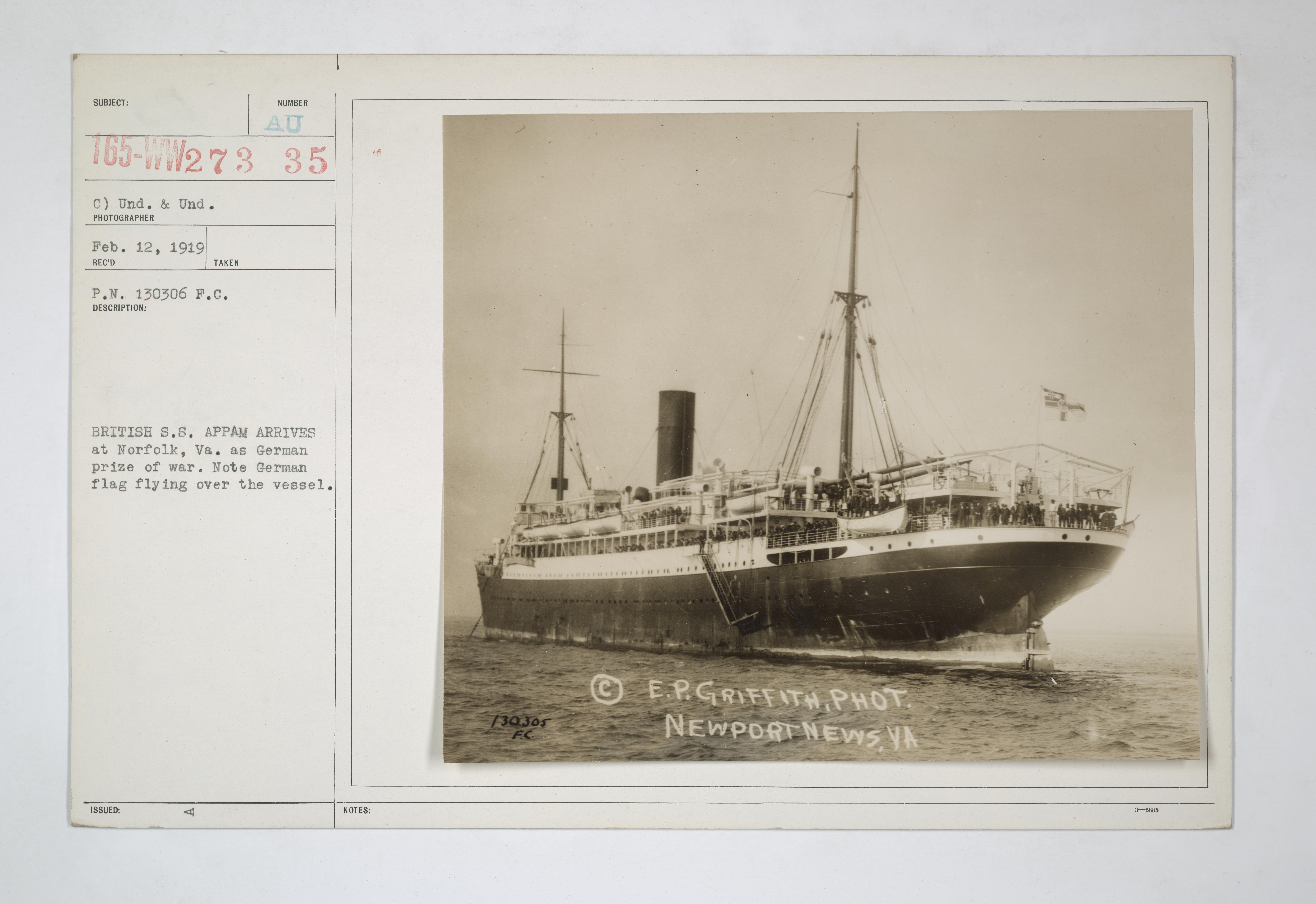 File:Merchant Marine - Well-Known Vessels - BRITISH S S