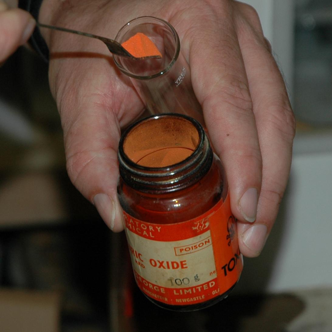 higany-oxid kenőcs szemészet