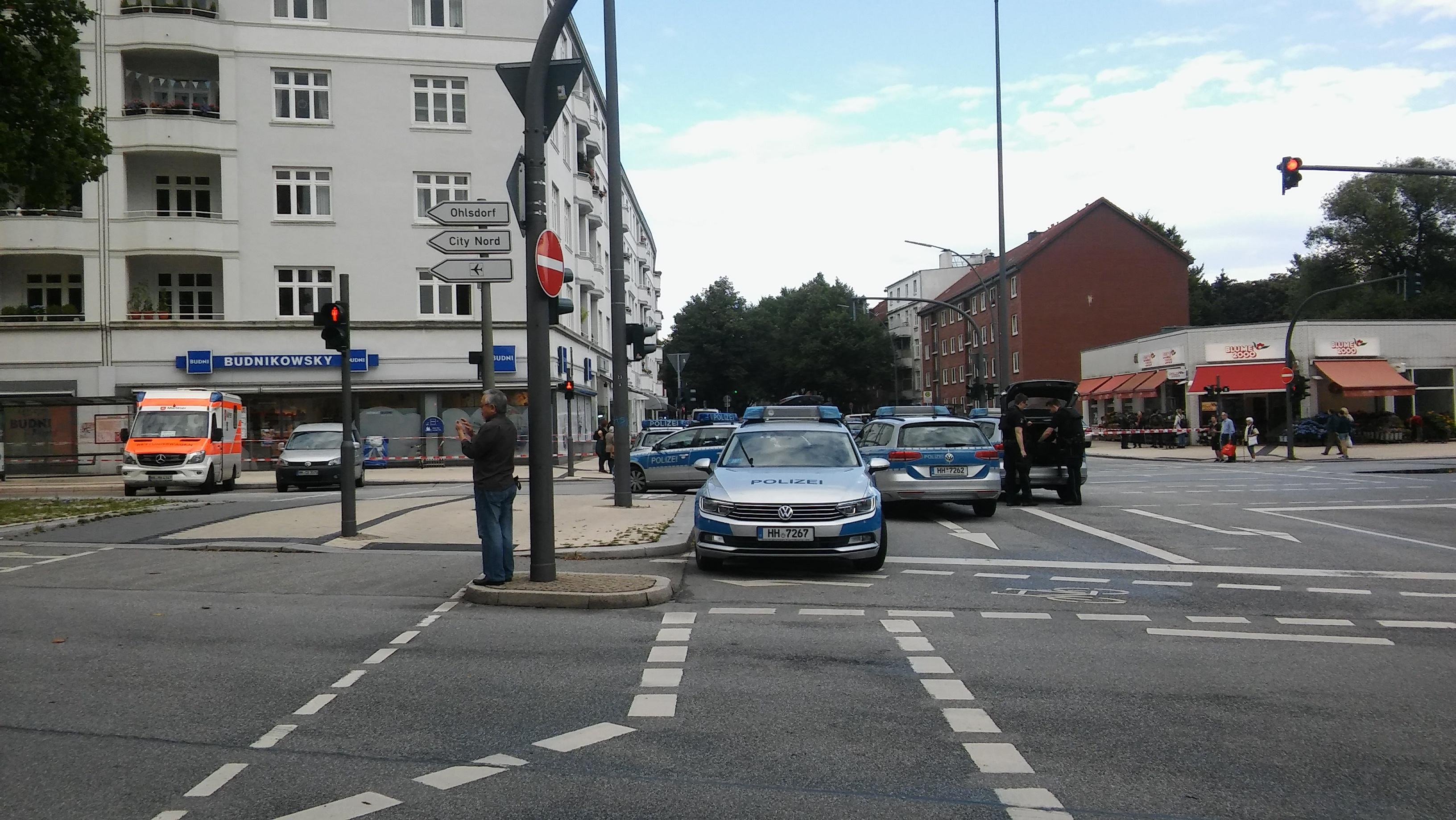 File Messerattacke In Hamburg 2 Jpg Wikimedia Commons