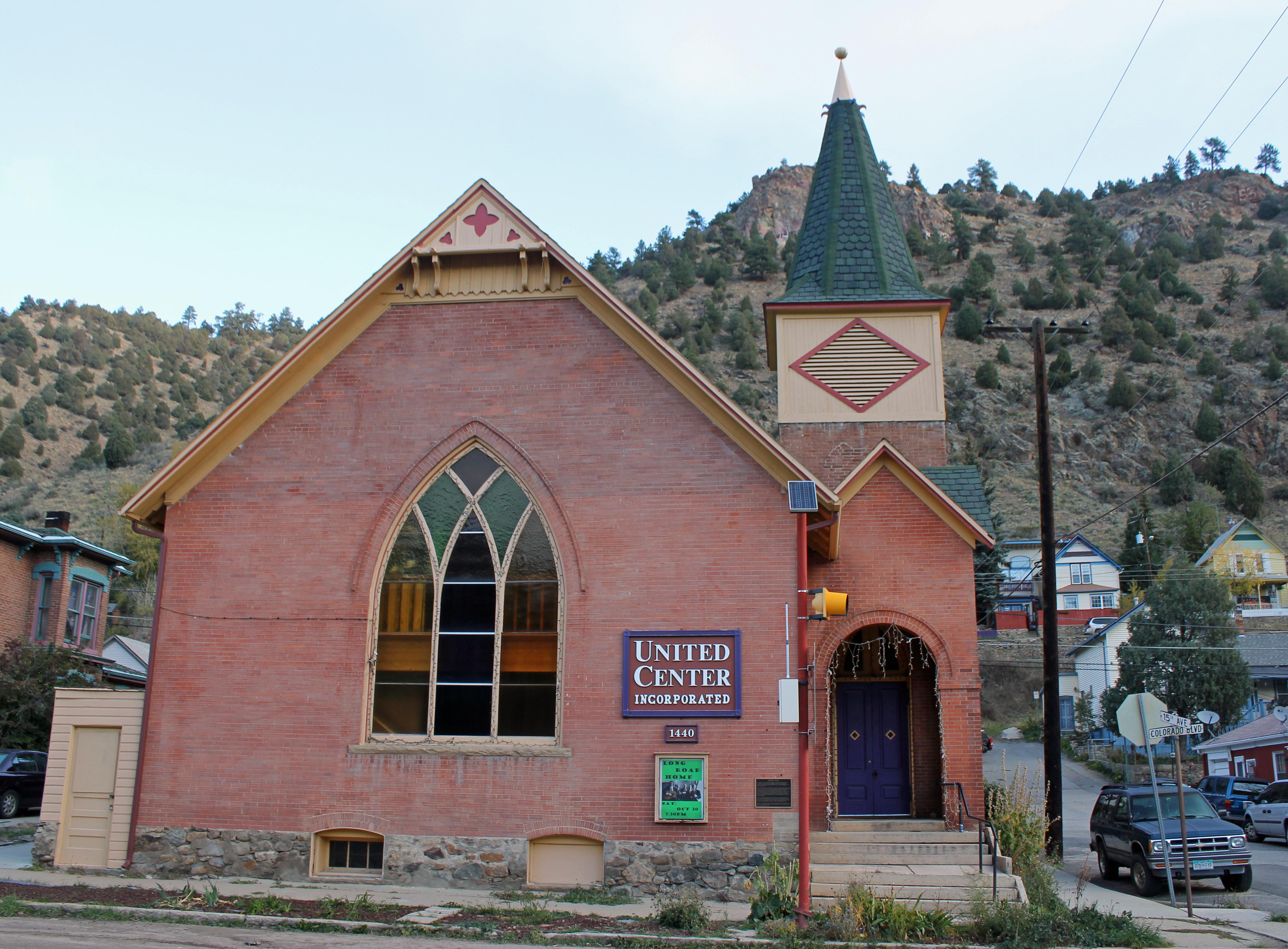 Colorado diocese