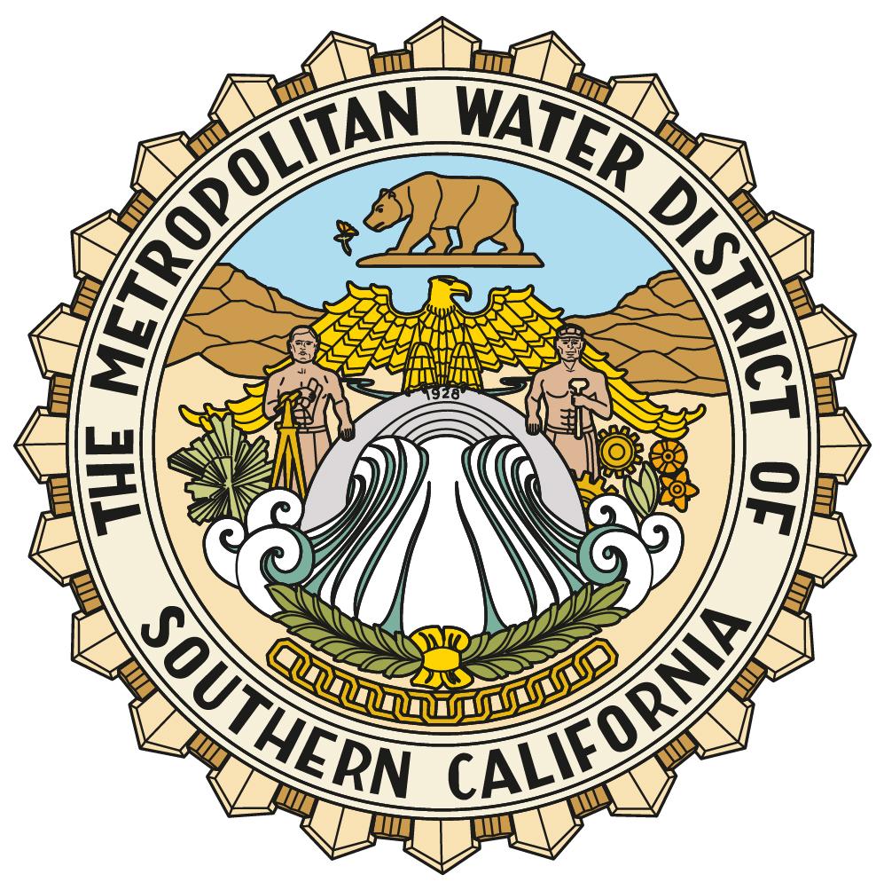 Metropolitan Water District of Southern California - Wikipedia