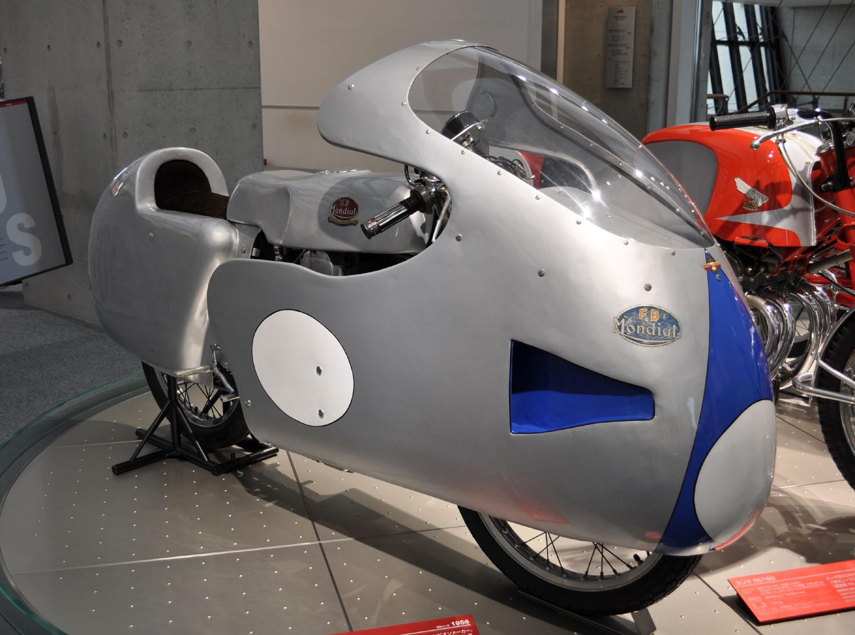 Αποτέλεσμα εικόνας για Mondial 125 Honda Motegi Collection Hall