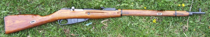 Armas de la 1ra guerra mundial Mosin_1891_30_right