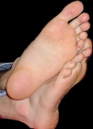 heel pain nyc