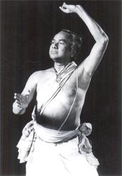 Mayadhar Raut
