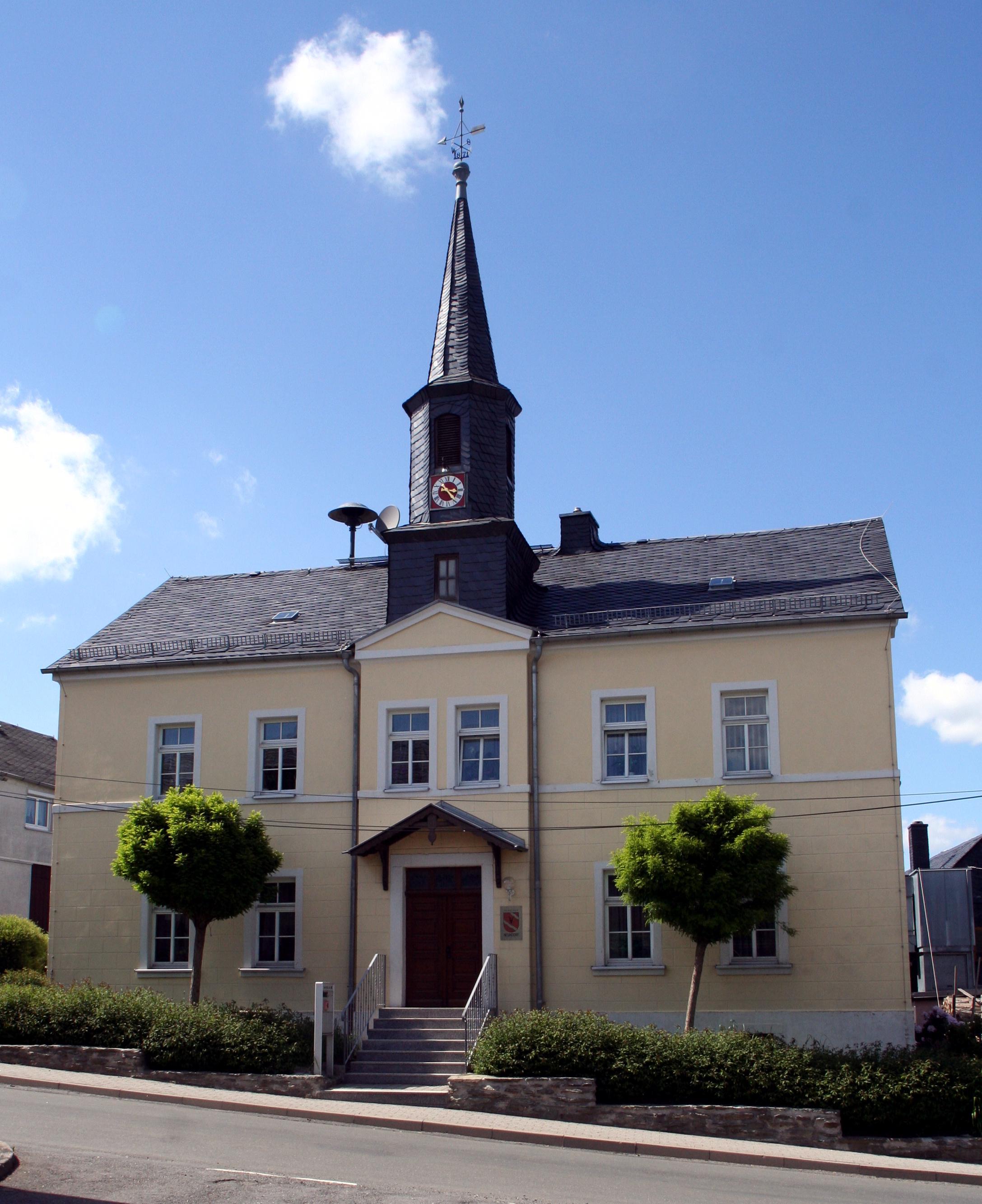 Neundorf bei Lobenstein