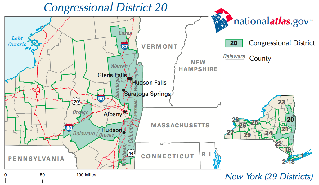 File:New York District 20 109th US Congress.png