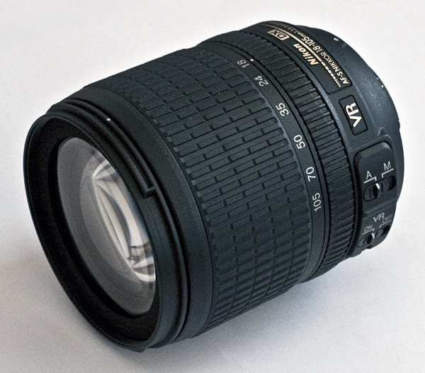 en List of Nikon F mount lenses with integrated autofocus motor