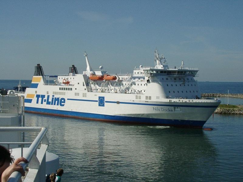 TT-Line – Wikipedia