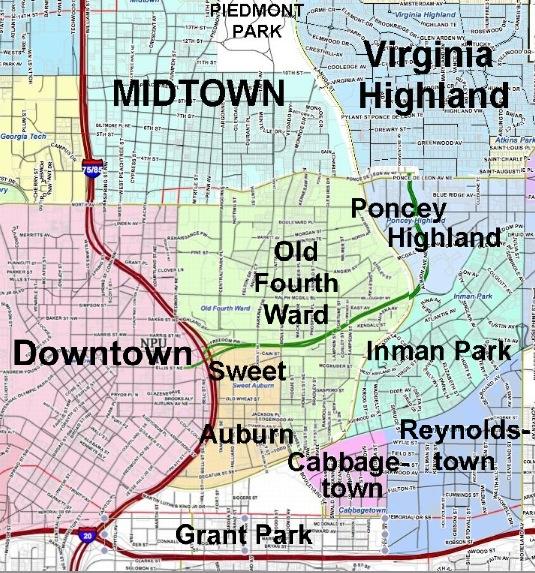 Montgomery Development News