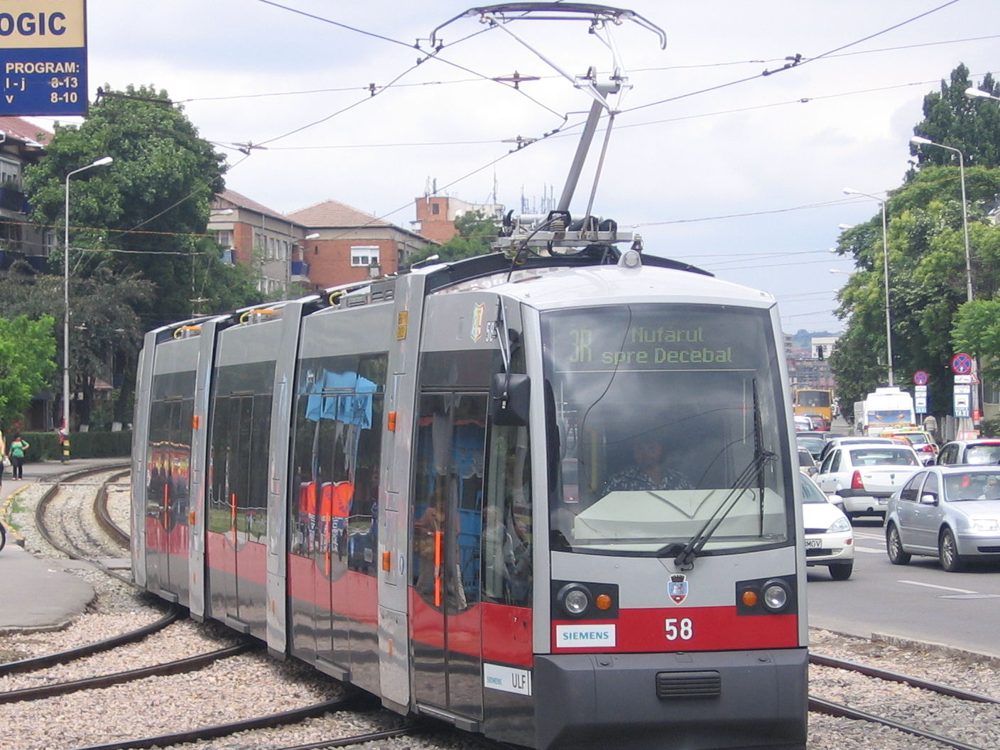 Ultra low floor wiki everipedia for How much does a hillside tram cost