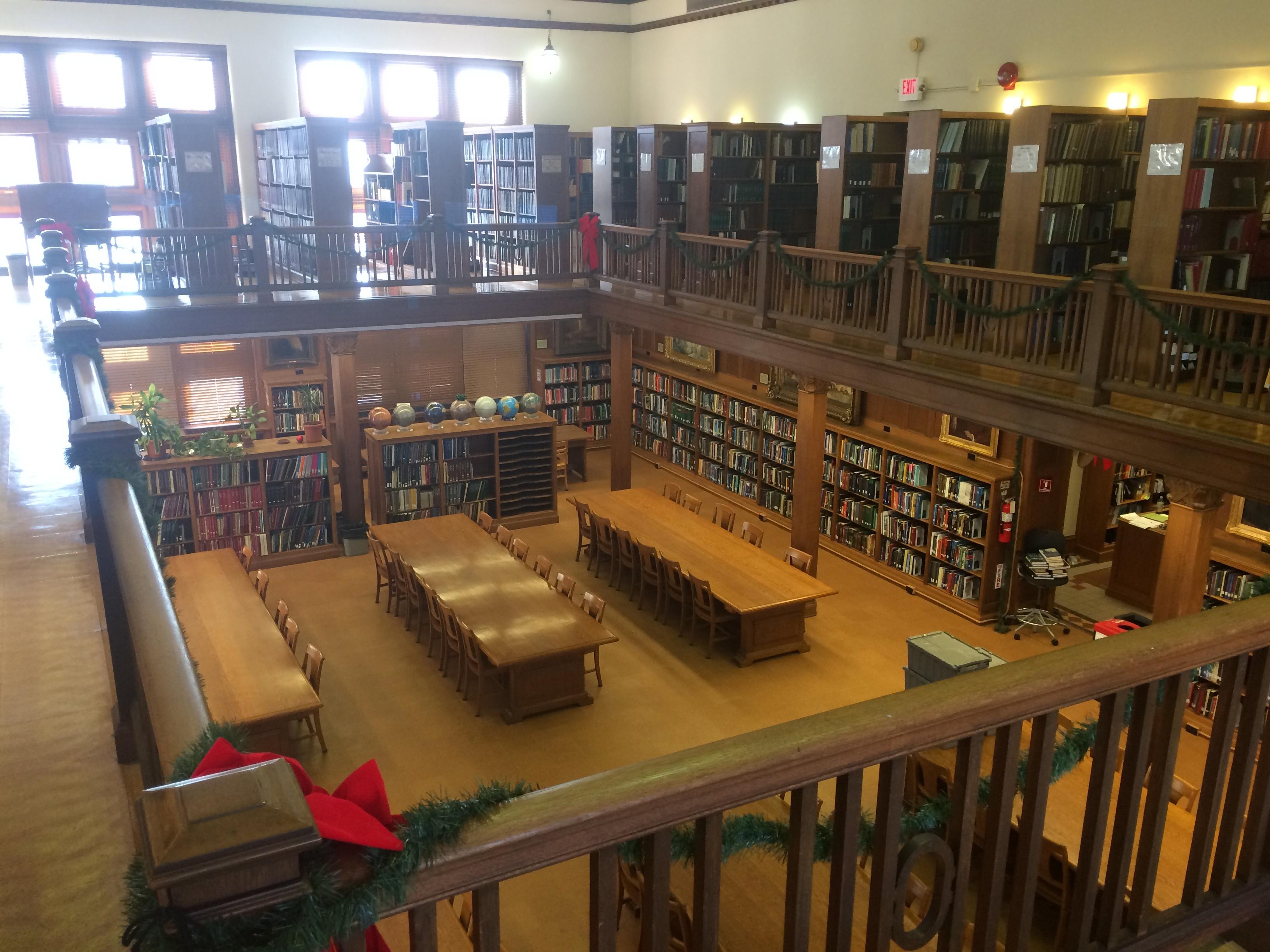Osu library