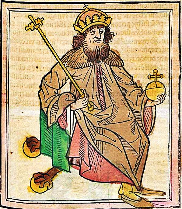 Bela V (Otton III Bawarski)