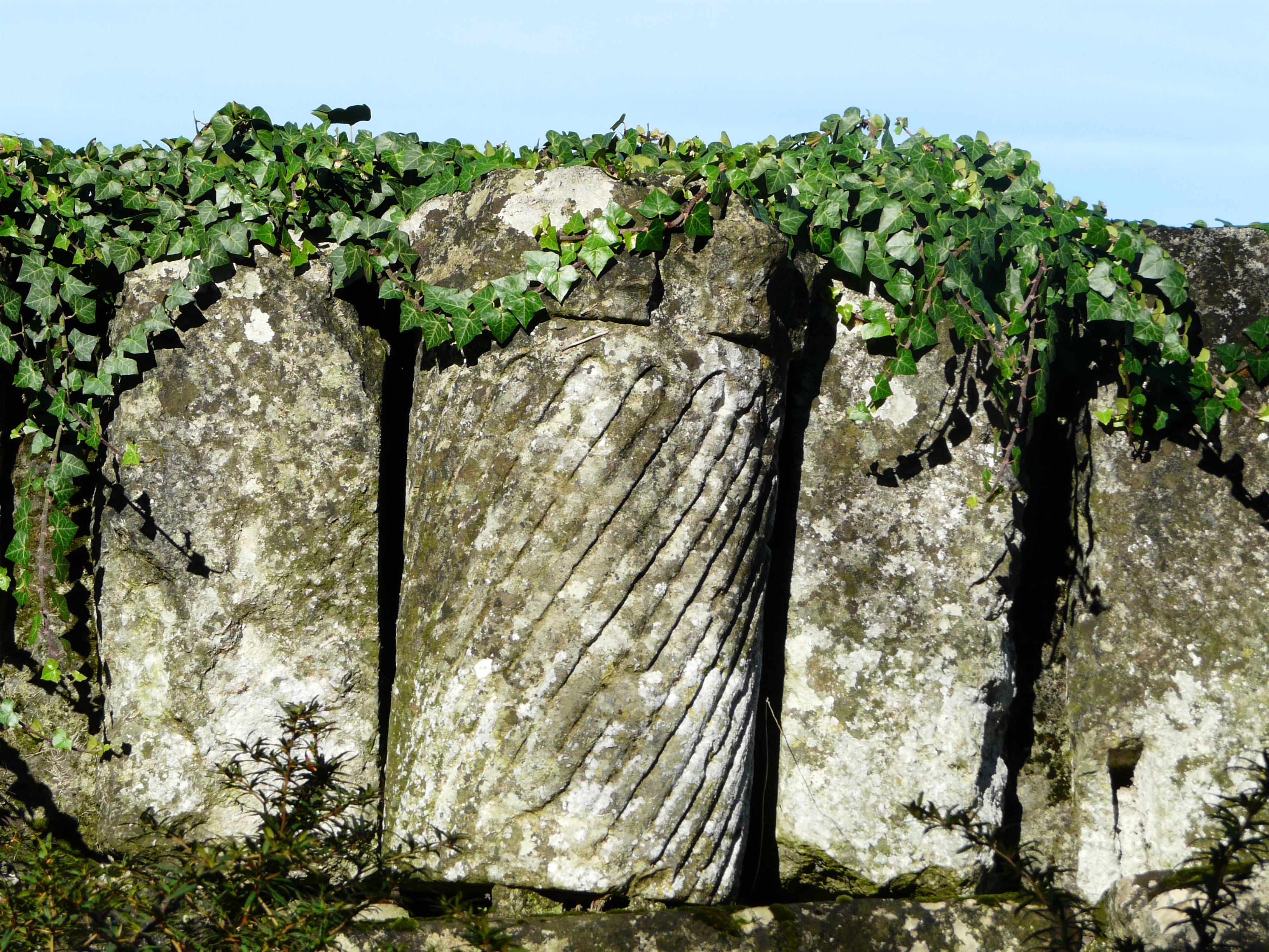 File p rigueux porte normande pierre 2 jpg for Porte normande
