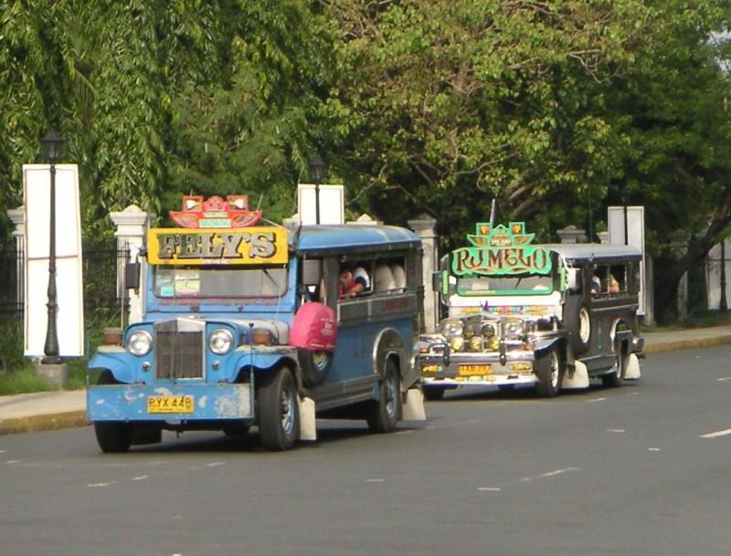 Philippines Jeepney for Sale