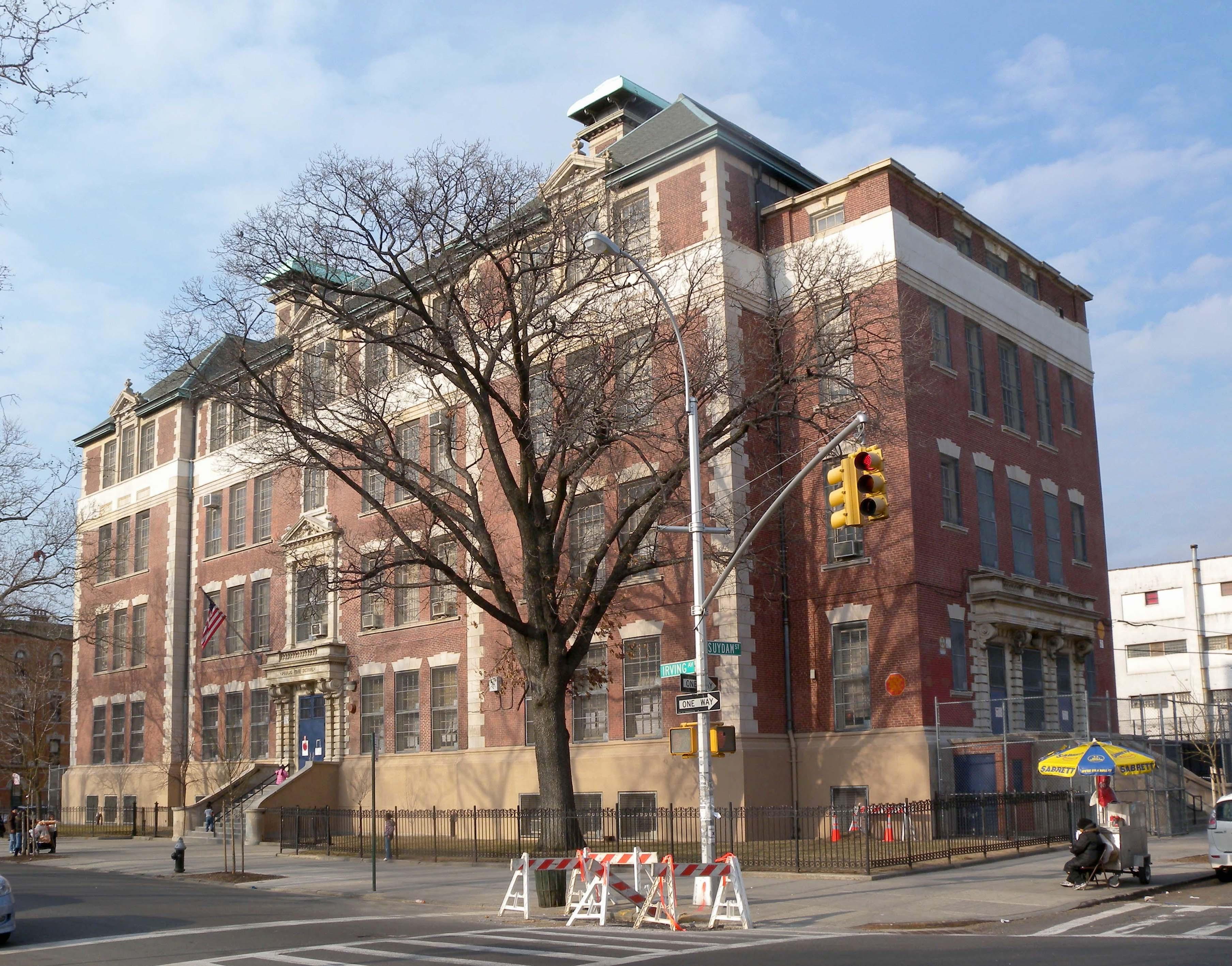 Academy Ave Staten Island Ny