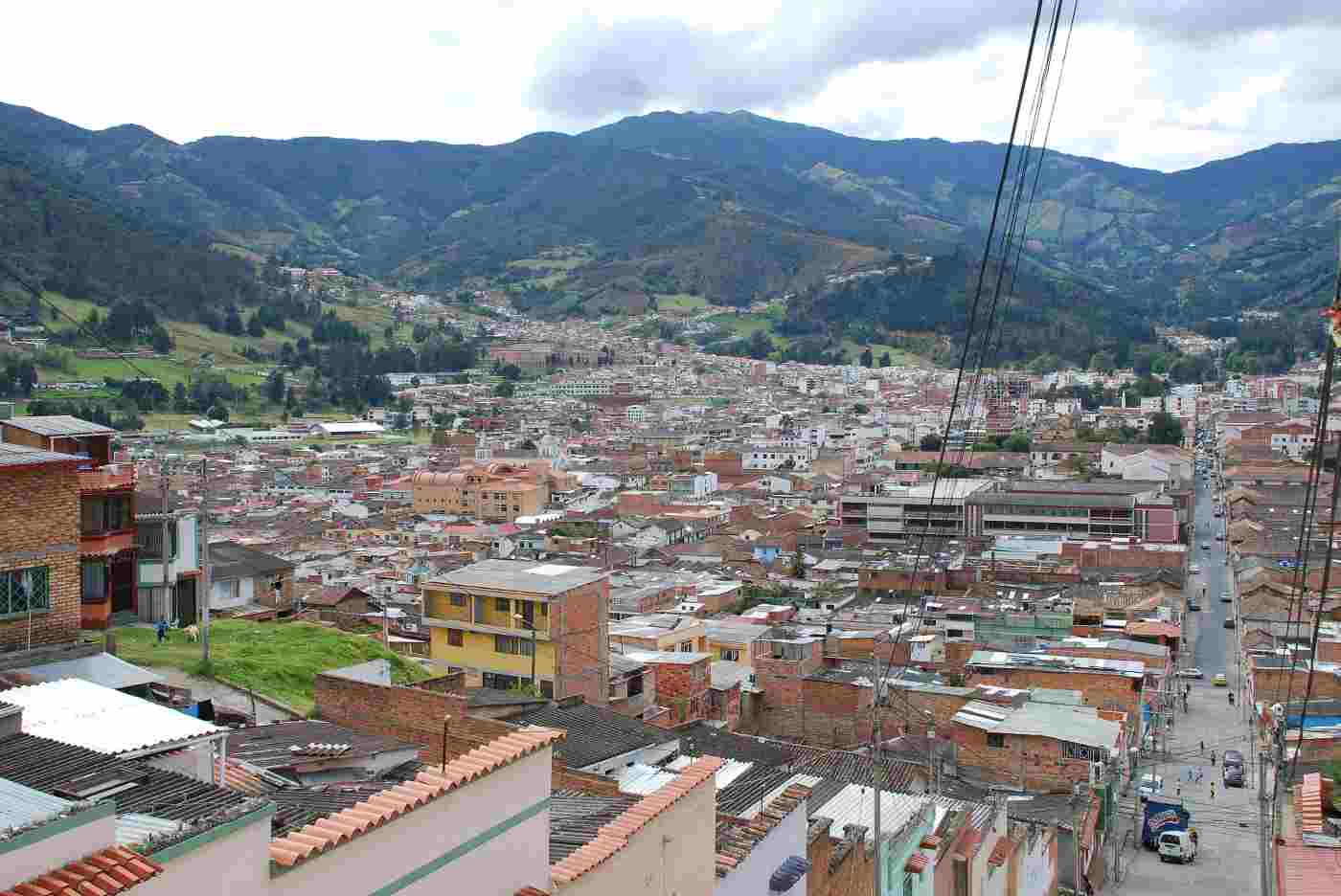 File pamplona colombia wikimedia commons - Oficinas santander pamplona ...