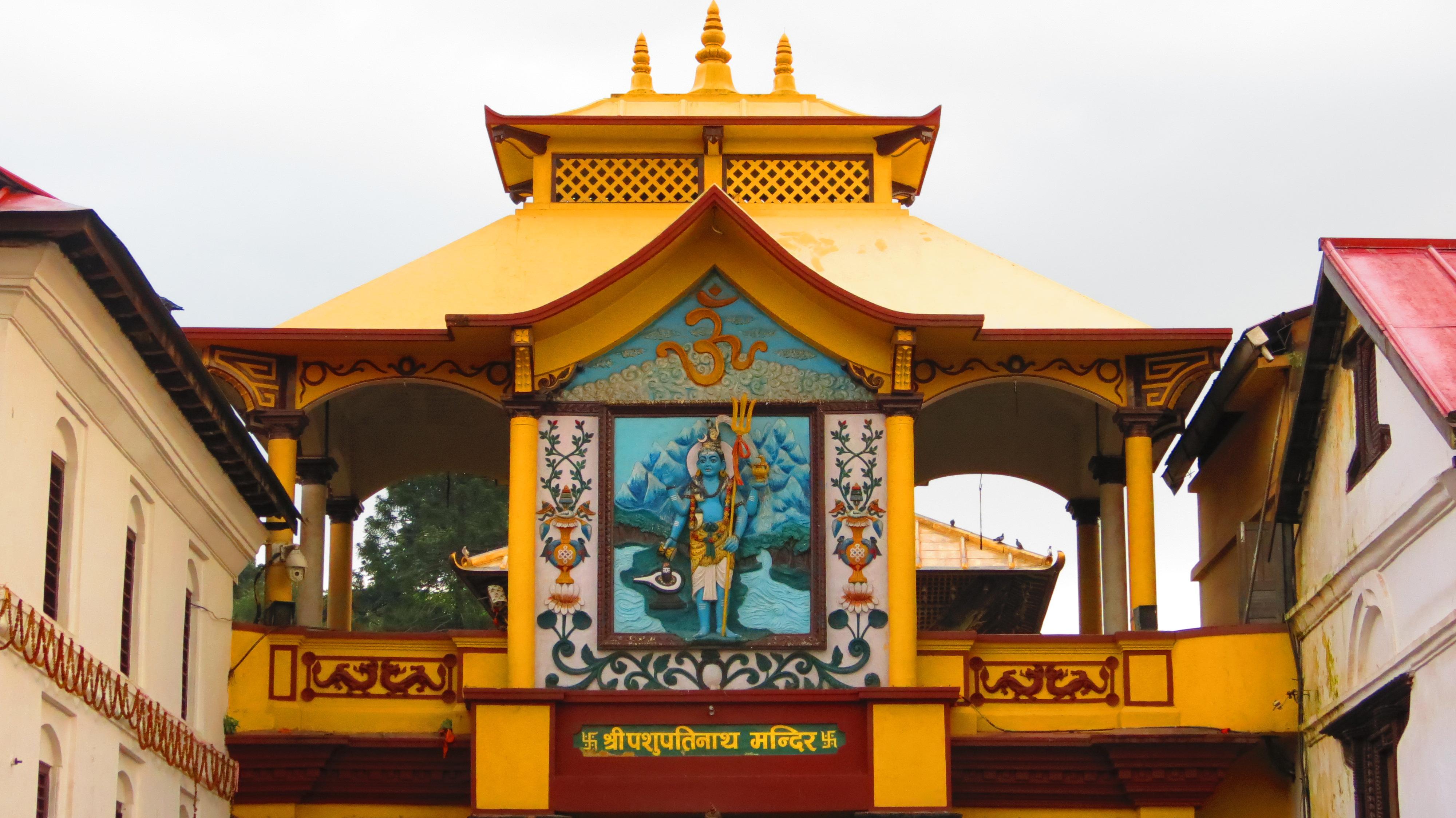 Nepal, Kathmandu: 15 Astounding Places To Visit In 2020 3
