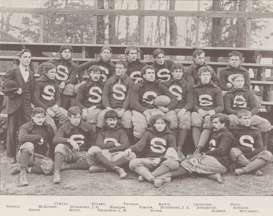 1894 Penn State Nittany Lions Football Team Wikipedia