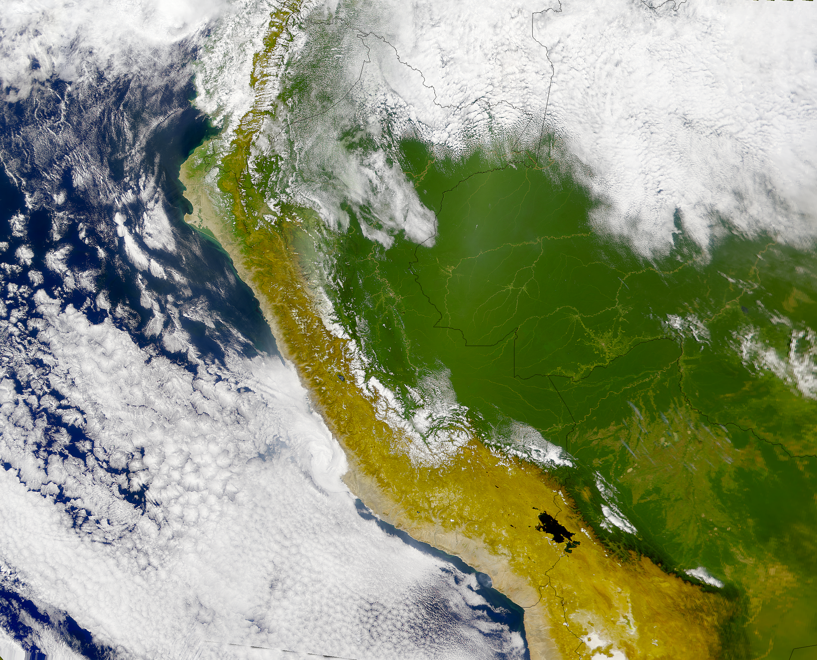 Geografia Del Peru Wikipedia La Enciclopedia Libre
