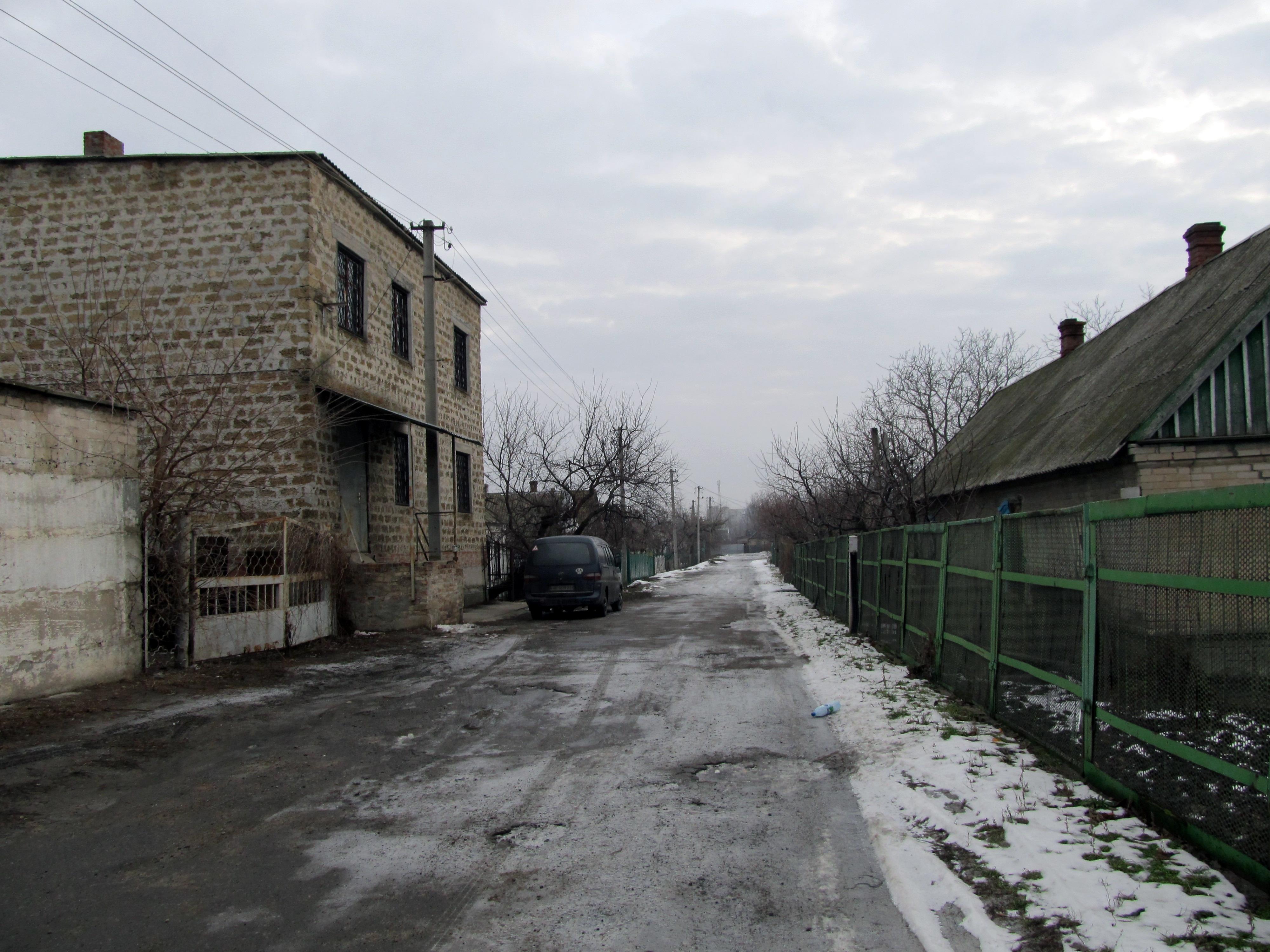 Pervyy Frunze Ln., Melitopol, Zaporizhia Oblast, Ukraine 1.JPG