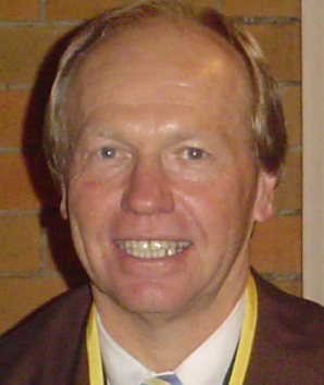 Photograph of Peter Beattie, former Premier of...