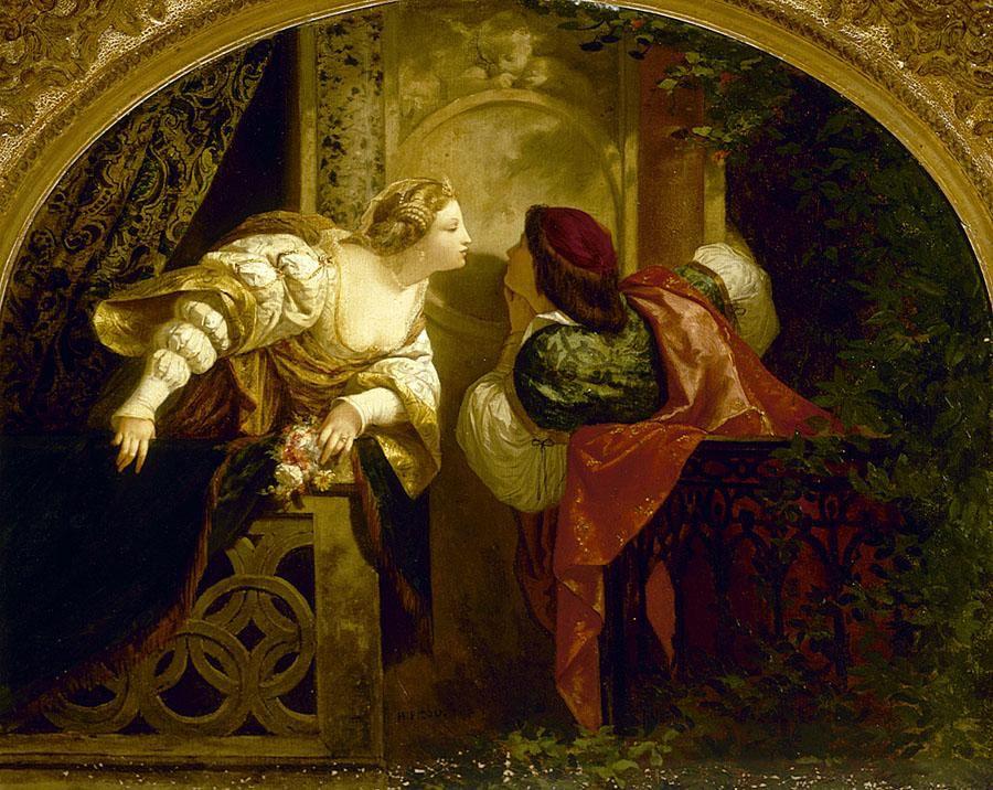 Filepicou Henri Pierre Romeo And Julietjpg Wikimedia