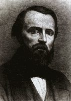 Pierre Larousse French grammarian, lexicographer and encyclopaedist