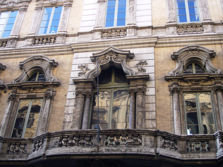 File pigna via del corso palazzo doria pamphili 1000418 for Mac roma via del corso